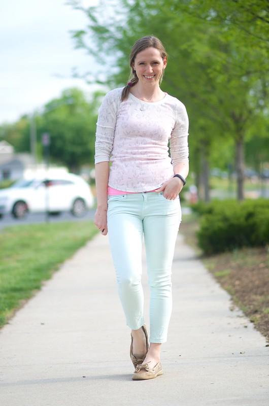 pastel spring 2