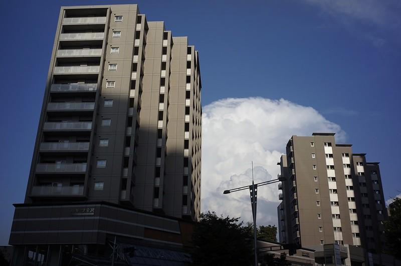 Late Summer 2014 in KANAZAWA Vol.2 金沢駅周辺