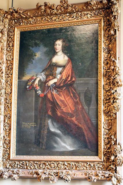 La marquise de Sévigné