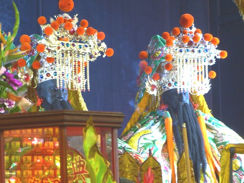 Taiwan-Tainan-Temple God of War (6)