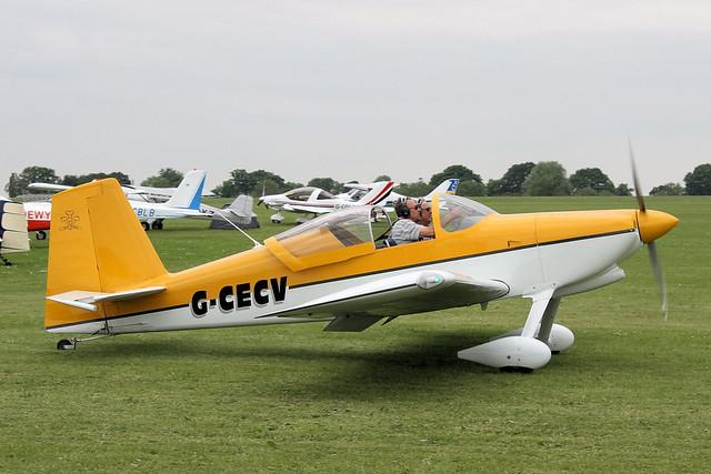 G-CECV