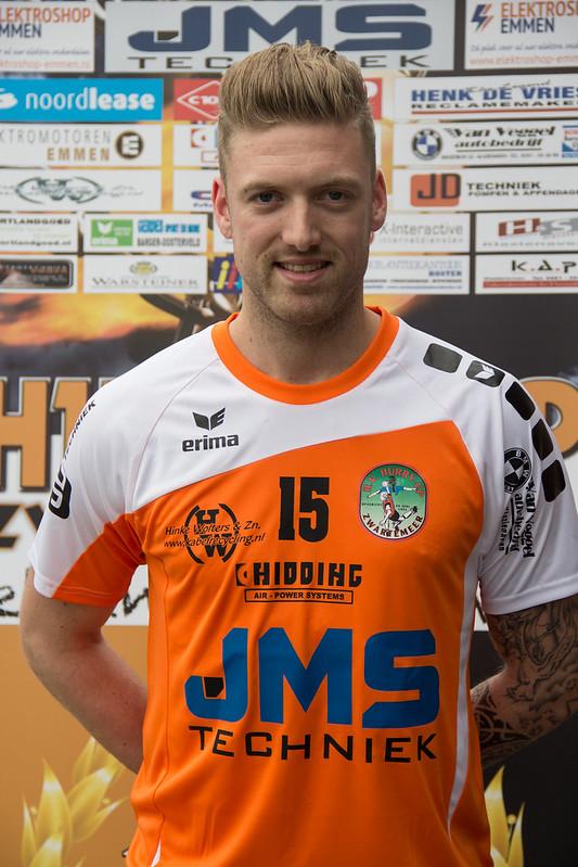 Mart Aalderink