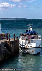 Aran Doolin Ferries
