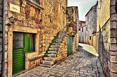 Stari Grad / Croatia