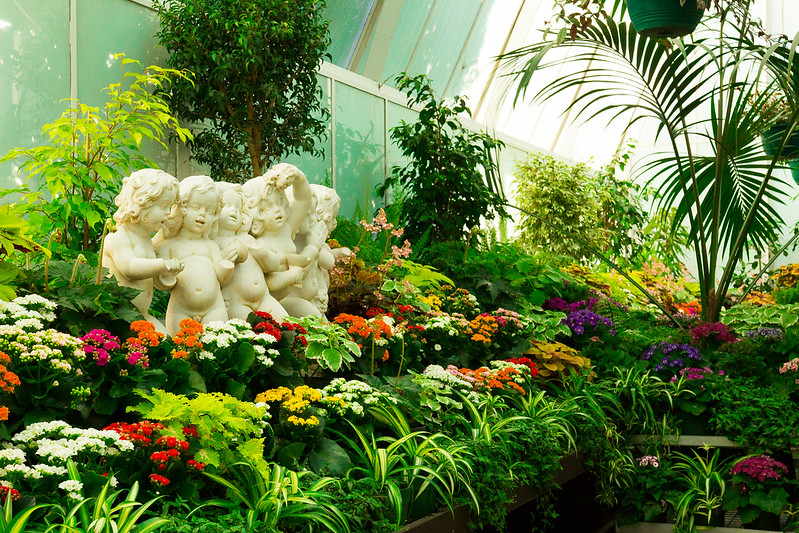 Botanical Conservatory_24