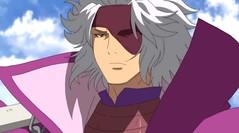 Sengoku Basara: Judge End 05 - 16