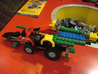 Lego Land 4