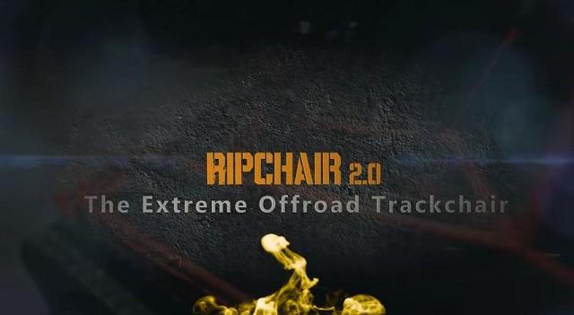 ripchair