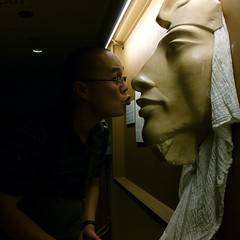 0985 Akhenaten