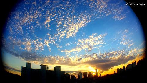 beuatiful sky...