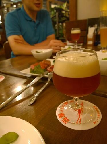 海軍さんの麦酒館 by tomosunfish