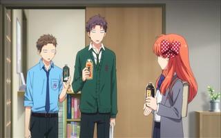 Gekkan Shoujo Nozaki-kun Episode 6 Image 41