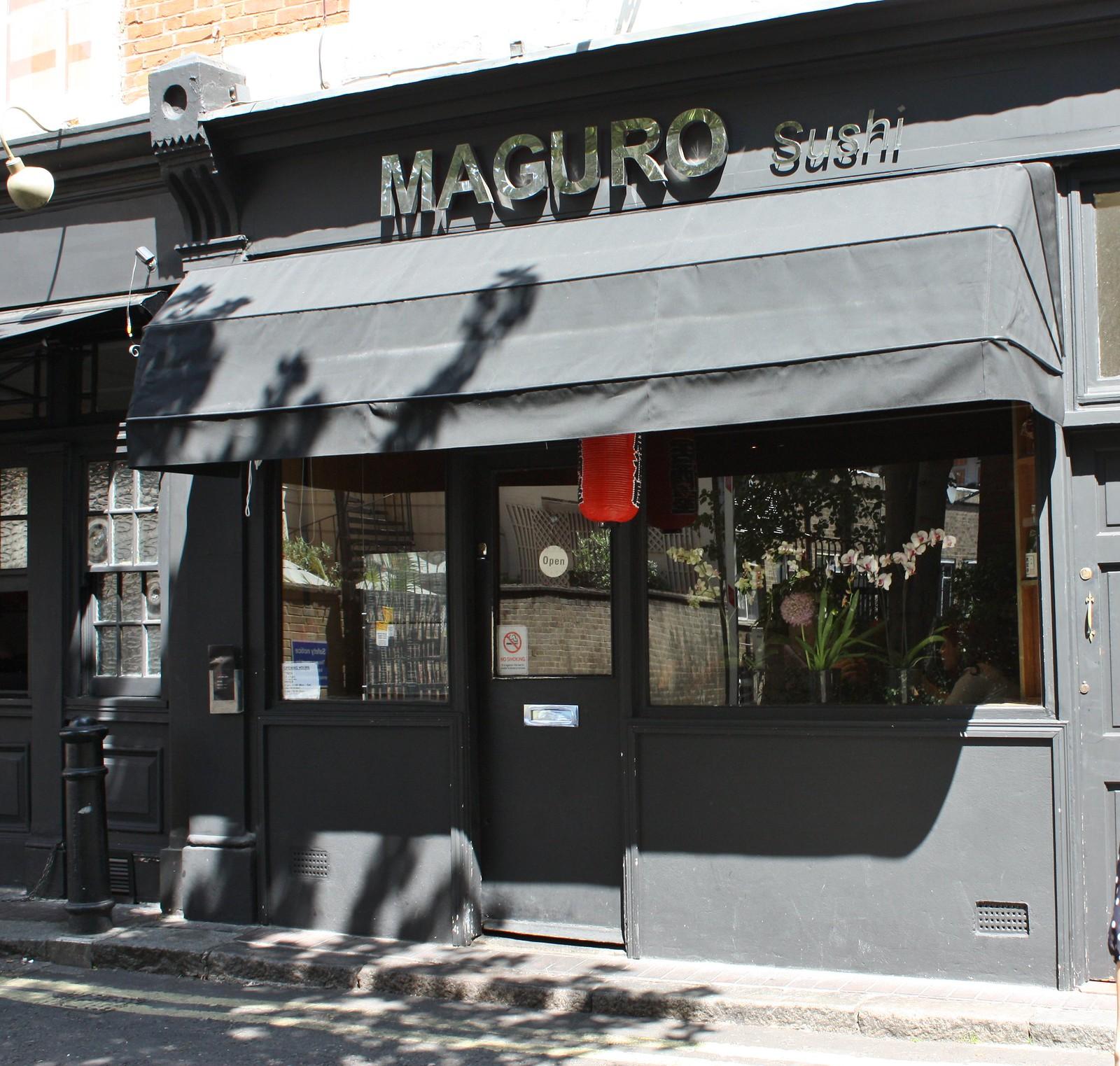 Maguros
