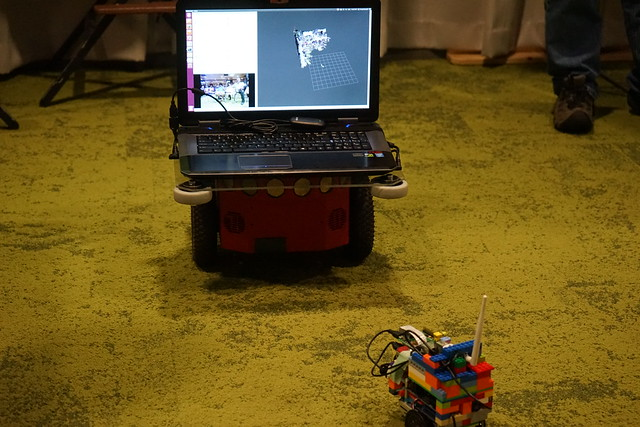 201408 Homebrew Robotics
