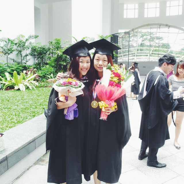 Rmit graduation