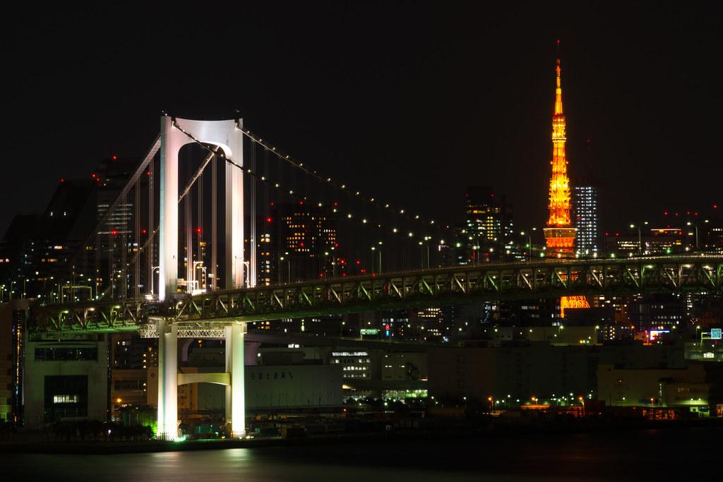 Hotels Near Odaiba Tokyo
