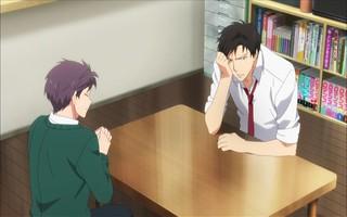 Gekkan Shoujo Nozaki-kun Episode 6 Image 64