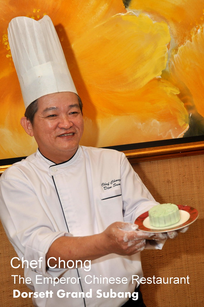 Dorsett Grand Subang Mooncakes