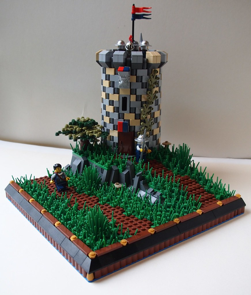Inland Sea Tower