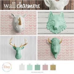 Wall Charmers