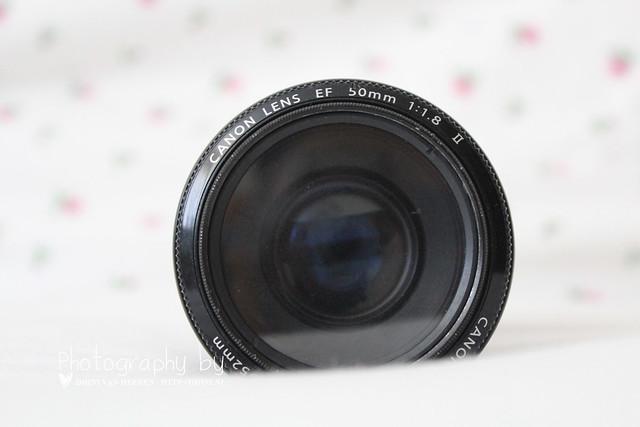 RIP Canon 50mm