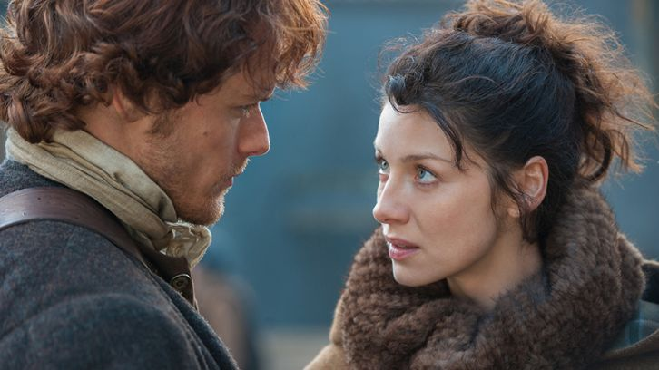 Outlander - Episode 1.03 - The Way Out - Promotional Photo