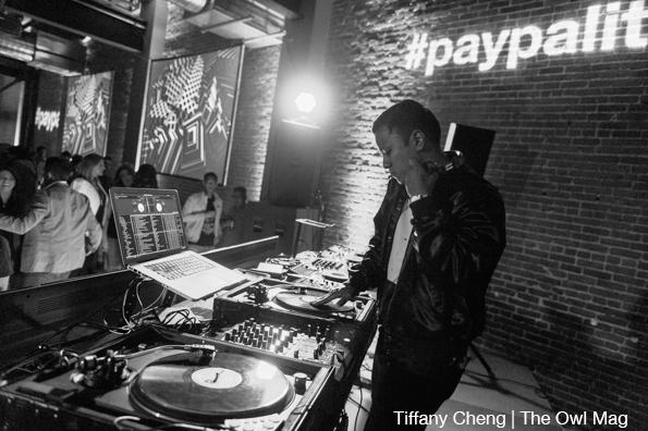 DJ Predakon @ The Village, SF 8/8/14