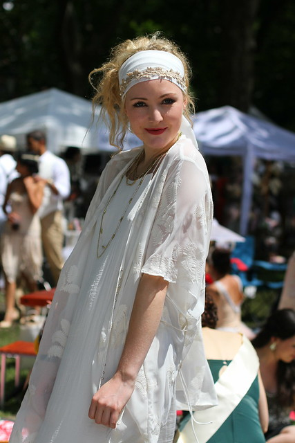 Jazz Age Lawn Party - Summer 2014 016