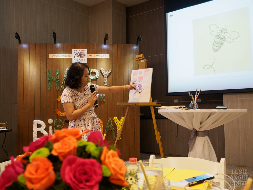 burts-bees-philippines-bloggers-event