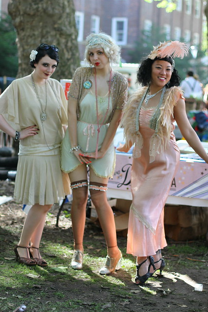 Jazz Age Lawn Party - Summer 2014 034