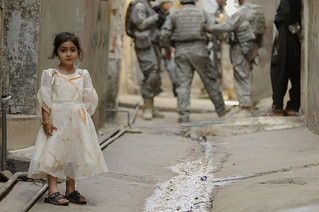 Iraq Girl