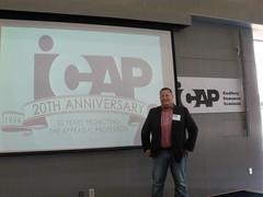 Tim Dain, Executive Director SIRMLS