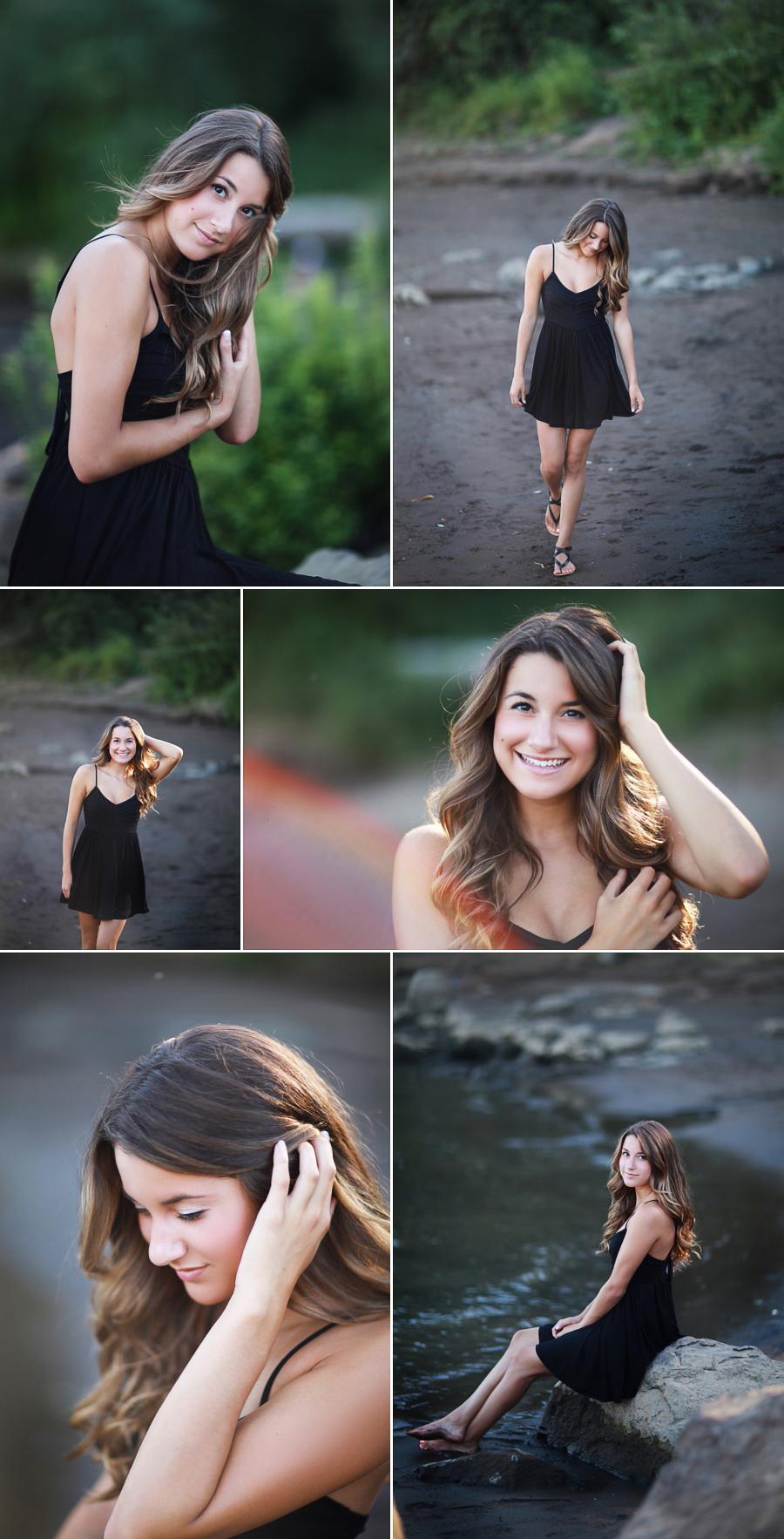 Class of 2015: Courtney