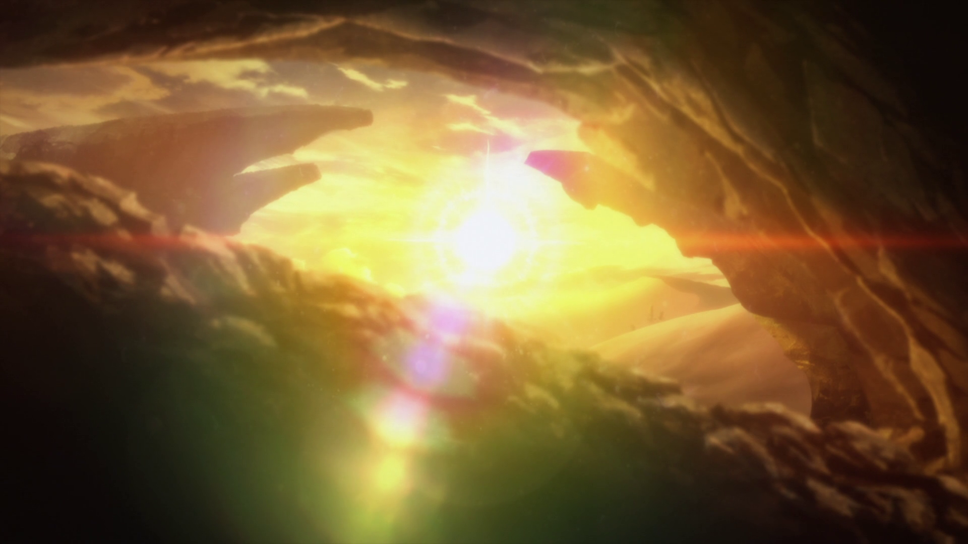 Sword Art Online II E10 (35)