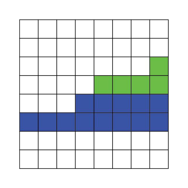 画素補完パターン1