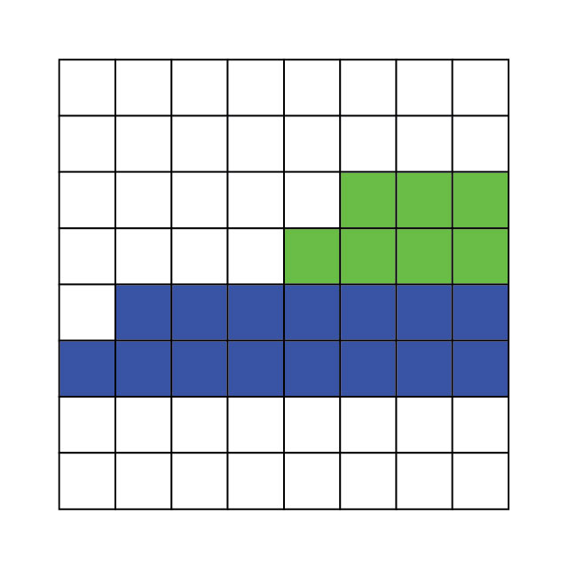 画素補完パターン3