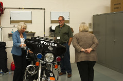 Dublin Citizens Police Academy