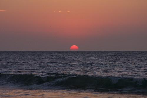 sunset beach landscape raw paisaje paisagem perú explore cameraraw