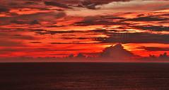 Red sunset. Phuket. Thailand               XOKA2272s