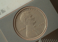 Mars 1909 cent after