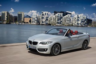 BMW 2014 Convertible 228i 01