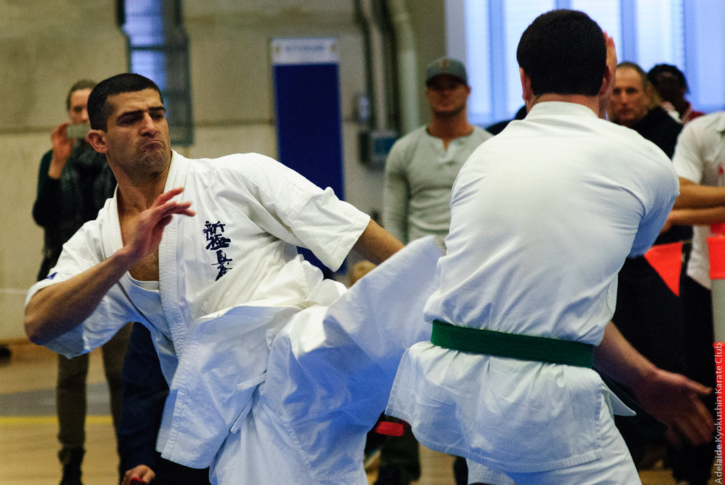 Australian Kyokushin Tournament 2014-120