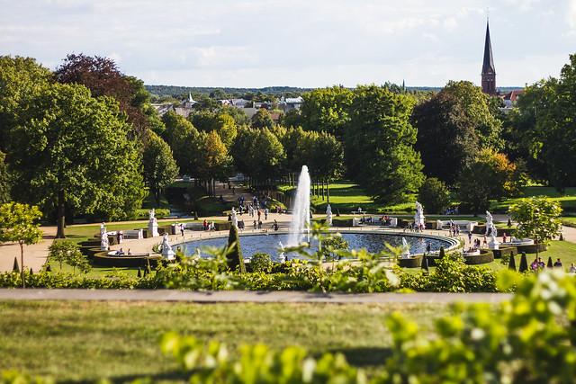 [163] Park Sanssouci