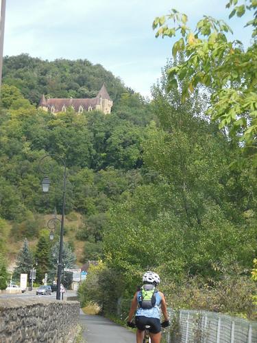 25 de Agosto del 2014 – La Roque Cageac – Limeuil
