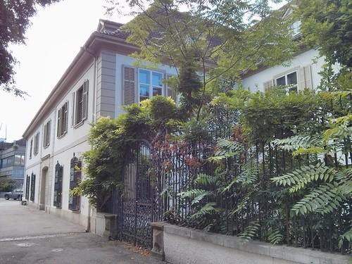 Bockstecherhof @ Totentanz @ Basel