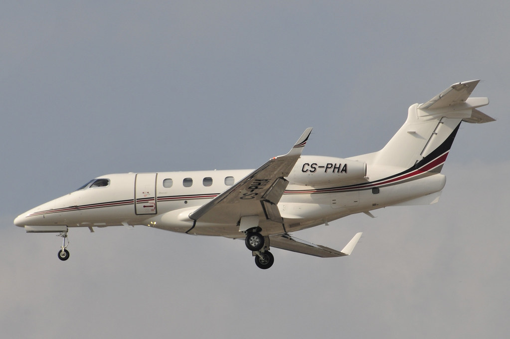 CS-PHA - E55P - NetJets