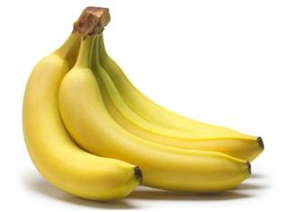 Nửa trái chuối mỗi ngày giúp giảm 40% nguy cơ tim mạch