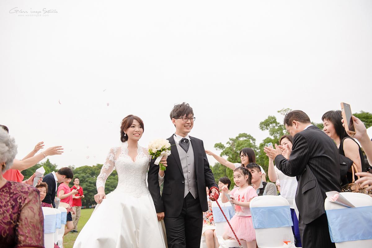  婚攝 Issac+Cynthia@台北園外園