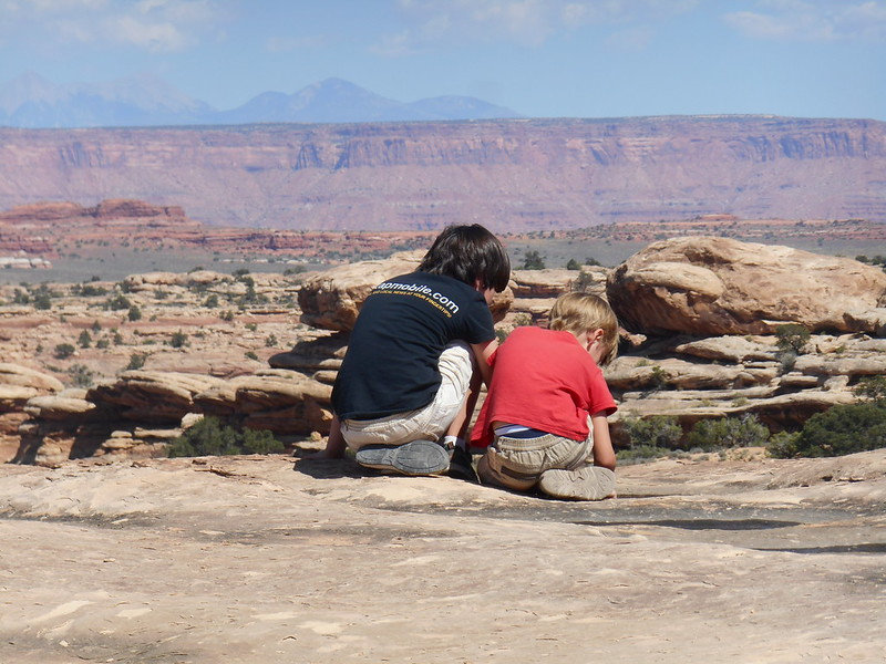 Canyonlands National Park, Needles District, Monticello, UT (23)