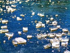 Little Pieces of Ice - Łódź, Polska (05.03.2012)